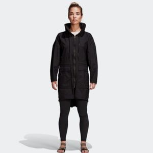 adidas Wanderlust Parka limited edition (NEW)